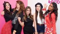 """Fifth Harmony publica su nuevo single """"Sledgehammer""""  El fenómeno Pop Fifth Harmony (Ally Brooke, Normani Kordei, Lauren Jauregui, Camila Cabello, y Dinah Jane) acaban de publicar su nuevo..."""