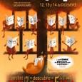 Llévate a casa el mejor cine oriental en Expocómic 2014 El Salón y Mediatres ofrecen a los asistentes entrada + DVD a un precio irrepetible Madrid, 28 de octubre de […]