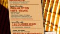 EL FESTIVAL PANORÁMICO CUMPLE TRES LUSTROS Hace exactamente 15 años, nacía en Guadalajara el Festival Panorámico Musical, un festival con espíritu libre y un objetivo claro: dinamizar la cultura musical...