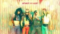 ¡Ya lo tenemos aquí, al fin sale a la venta y en streaming completo We Hate You All!!!, el esperadísimo segundo álbum de Hummano! La máquina de hardcore, metal y...