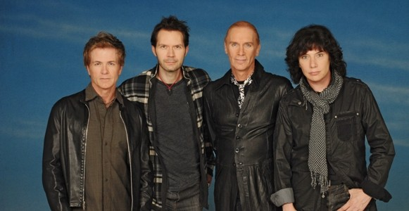 "MR. BIG, FECHA ÚNICA EN ESPAÑA Mr. Big regresarán con  su nuevo disco ""…The Stories We Could Tell"" (Septiembre, Frontiers) después de ""What If…"" (Frontiers Records, 2011) album que supuso su regreso..."