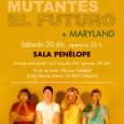 NIÑOS MUTANTES PRESENTAN 'EL FUTURO' EN MADRID Niños Mutantes continúan subiendo a los escenarios su recién y halagado disco «El Futuro«. El Futuro. Así se titula el octavo disco de […]