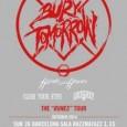 Bury Tomorrow del 26 al 30 de Octubre Evento en facebook Comprar entradas 26 OCT Barcelona Razzmatazz 3 19:00h Pamplona 88, Barcelona — Comprar entradas 28 OCT Porto Hard Club […]