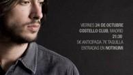 Tom's Cabin es el proyecto personal del músico Tomás Hernández (Tenerife, 1991), cuyo primer trabajo vio la luz a finales del año pasado. El LP de titulo homónimo ha sido...
