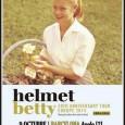 HELMET Madrid Sala Copérnico 10/10/14 Al igual que sucedió con la segunda obra de los neoyorquinos Helmet hace un par de años, llegaba el momento de celebrar el vigésimo aniversario […]