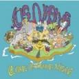 Ya puedes ver el video de LOS NASTYS «FUMAR, BEBER Y ROMPER» El EP «La Isla de los Cuadrados Mágicos» ya está disponible en digital. La edición limitada del vinilo […]