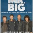 Selección de fotos realizadas en el concierto de MR Big en la Sala La Riviera deMadrid el día 23/10/14 CLICKAR EN EL SIGUIENTE ENLACE https://www.flickr.com/photos/robertofierro/sets/72157648873572756/ #Mrbig