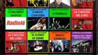 Programación Penelope NOV Sala Penelope c/Hilarión Eslava, 36 Web: www.penelopemadrid.es ——————————————————————————– Es sin duda una de las grandes salas de referencia de la música en directo en Madrid. Penélope Madrid...