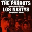 Las carreras musicales de The Parrots y Los Nastys son casi paralelas. Sus caminos se entrecruzan y se entremezclan dejando tras de sí un rastro de risas, sudor, alcohol y […]