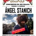 Viernes 13 de Febrero ÁNGEL STANICH Joy Eslava ¡Oferta con entradas a 10€ por tiempo limitado! Ángel Stanich presentará su álbum debut ¨Camino Ácido¨ el próximo 13 de Febrero en […]