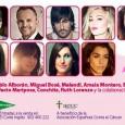 Selección de fotos realizadas en el festival Por Ellas 2014 celebrado en el BarclayCard Center deMadrid el día 07/11/14 CLICKAR EN EL SIGUIENTE https://www.flickr.com/photos/robertofierro/sets/72157648767157247/