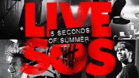 5 Seconds Of Summer lanzan al mercado:LIVESOS: THE LIVE 5SOS ALBUM Ourlive album 'LIVESOS' is now available to preorder on iTunes or our webstore everywhere. It has 15 tracks recorded...