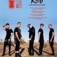 COCA-COLA MUSIC EXPERIENCE TRAE DE GIRA POR ESPAÑA A MIDNIGHT RED La boy band ofrecerá cuatro conciertos en diciembre en Valencia, Barcelona, Madrid y Sevilla Su primer single se titula […]