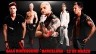 Smash Into Pieces estará por primera vez en España del 12 al 15 de Marzo como artista principal La joven banda de Rock sueca Smash Into Pieces, visita por primera...
