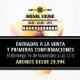 ¡Vuelve la mayor experiencia musical del verano! La sexta edición de Arenal Sound tendrá lugar del 28 de julio al 2 de agosto en la playa de Burriana. Más de […]