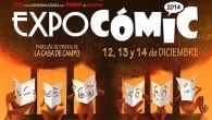 DC y Vertigo requieren tus servicios en Expocómic 2014 Los editores Jim Chadwick y Greg Lockard revisarán portafolios a la caza de talentos  Madrid, 18 de noviembre de 2014....