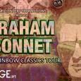 (CRONICA) Graham Bonnet + Ready Aim Fire – Stage Live – Bilbao Graham Bonnet fue un seguro de vida durante los ochenta, eso no se lo puede cuestionar nadie. Un […]