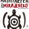 """Maldita Nerearegresa a España con su nuevo disco: """"Mira dentro"""" y lo presentará en directo a partir del mes de octubre por todo el país con su «Gira Mira Dentro«. […]"""