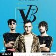 VARRY BRAVA LLEGA A BARCELONA CON SU NUEVO ÁLBUM  El concierto tendrá lugar este sábado, 29 de noviembre, en la sala Becool.  Presentan en directo su nuevo disco, […]