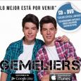 """Nombre Artístico Gemeliers ¿Por qué Gemeliers?:Estos dos hermanos decidieron ponerse el nombre de""""Gemeliers""""en honor de sus fans que quienes eligieron el nombre fueron ellas y ya que según ellos no […]"""