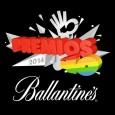 (Cronica) Gala Premios 40 Principales Ballantines Este viernes 12 de Diciembre tuvo lugar la gala Premios 40 Principales Ballantines, un concierto muy esperado por todos los fans y artistas españoles […]