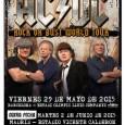 Agotadas las entradas para el 31 de mayo en Madrid. ENTRADAS AGOTADAS PARA LANUEVAFECHA2 de junio, entradas a la venta 29 de MAYO de 2015 ESTADI OLÍMPIC LLUÍS COMPANYS BARCELONA […]