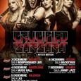 CRUCIFIED BARBARA + LIZZIES Madrid Sala Independance Club 03/12/14 Nuevo disco bajo el brazo y nueva visita a España del grupo de Heavy Rock femenino más conocido de Suecia. Me […]