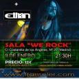 «Fran Soler» uno de los mejores y más jóvenes guitarristas de nuestro panorama rock actual estará presentando su último disco «The Change» en la sala «We Rock» de Madrid el […]