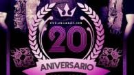 """SKUNK D.F. Fin de gira """"20 ANIVERSARIO"""" 20 de diciembre MADRID (Sala Arena)  SKUNK D.F.cumplen 20 años y lo han celebrado con la edición de unrecopilatorio de éxitosque han..."""