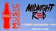 (CRONICA) CCME - Midnight Red + Critika y Saik + Mario Jefferson + Kika – Sala Cats – Madrid – 20/12/14 Hacia pocos días veíamos a Midnight Red en la...
