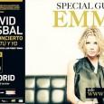 (Cronica)David Bisbal – BarclayCard Center – Madrid – 14/12/14 El día 12 de Diciembre tuvimos la suerte de ver a David Bisbal en el BarclayCard Center en los Premios 40 […]