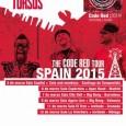 BIG BANG será el grupo invitado de SCREAMING HEADLESS TORSOS en Barcelona ( 7 Marzo 2015) y VALENCIA 8 Marzo 2015). Big Bang es un grupo de rock/metal alternativo, con […]