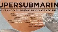 (CRONICA) Supersubmarina - Sala La Riviera – Madrid – 12/12/14 El famoso grupo Supersubmarina regresaba a Madrid en una gira para presentar su nuevo disco, consiguiendo colgar el cartel de...