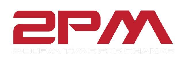 (Report) 2PM el grupo más hot del KPOP!