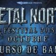 METAL NORTE FESTIVAL lanza un concurso para la inclusión de una banda en su festival, os dejamos toda la info a continuación Un año más estamos aquí, envueltos en la […]