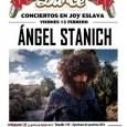 Viernes 13 Febrero ÁNGEL STANICH Joy Eslava Ángel Stanich Band presentará su álbum debut ¨Camino Ácido¨ el próximo Viernes 13 de Febrero en la sala Joy Eslava dentro del ciclo […]