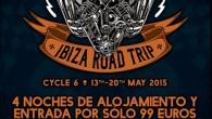Información de HRH Road Trip – Cycle 6 – Ibiza 2015 Un festival que combina Rock y vacaciones De los organizadores de festivales tan prestigiosos como el Hard Rock Hell...