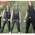LECTERN Old School Death Metal Fourth Album 'Fratricidal Concelebration' now available Fratricidal Concelebration, the fourth album by Death Metal band from Rome, Italy, Lectern, will be released in mid January […]