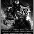 Omission estará este sábado en Zaragoza en la sala Utopía Este sábado una de nuestras bandas más representativas del Metal Extremo de nuestro país: Omission, estará en Zaragoza en la […]