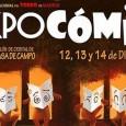 Expocómic 2014, la mejor edición de la historia El Salón de Madrid supera por primera vez los 30.000 visitantes Tras el espectacular aumento de público de Expomanga 2014, la Asociación […]