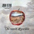 Artista: Juan Reina Álbum: «Un nuevo despertar» BIOGRAFÍA Nace en Sevilla a mediados de los 60 y empieza a escuchar a sentir y a tocar música desde muy pequeño, […]