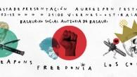 LOS CORONAS, FREEDONIA Y THE WEAPONS, EN LA FIESTA DE PRESENTACIÓN DE MAZ BASAURI 2015 -La cita tendrá lugar el viernes, 27 de marzo, en el Social Antzokia de Basauri,...