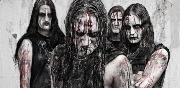 """MARDUK + BELPHEGOR UNEN FUERZAS A PRIMEROS DE MARZO MARDUK, pilar fundamental del Black Metal, vienen de gira presentando el que será su próximo disco, """"Frontschwein"""" cuyo lanzamiento está previsto..."""