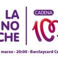 ¡Ya está aquí la undécima edición de La noche de CADENA 100! El evento musical del año se dará cita el próximo sábado 21 de Marzo a partir de las […]