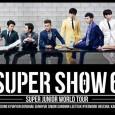 """El grupo más exitoso de Corea del Sur estará de gira mundial por países latinoamericanos y Europeos. A través de la página de Facebook del """"Super Show 6"""" se anticipó […]"""