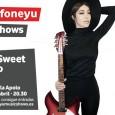 • Anni B Sweet, una de las artistas más internacionales de nuestro país, presentará, de la mano de Vodafone Yu Music Shows, su nuevo y recién estrenado trabajo: «Chasing Ilusions». […]