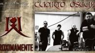 CUARTO OSCURO I Nuevo disco en 2016 Cuarto Oscuro no se detiene y anuncian nuevo disco para 2016. La banda acaba de fichar por la que será su compañía discográfica...