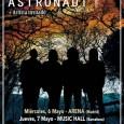 God Is An Astronauten nuestro país! God Is An Astronaut es una de las bandas más grandes del post-rock instrumental del momento. Considerados por muchos como la banda con el […]
