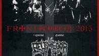 MARDUK + BELPHEGOR + BLISS OF FLESH + KRYSANTEMIA Madrid Sala Caracol 03/03/15 Marduk, el icono del Black Metal sueco y uno de los grupos, si no el que más,...