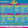 Organízate las vacaciones musicales conSanSan Festival: horarios y cartel por días Cuatro días de indie, pop-rock, mestizajey electrónica, del 2 al 5 de abril en Wonderwall Music Resort (Gandia, Valencia) […]